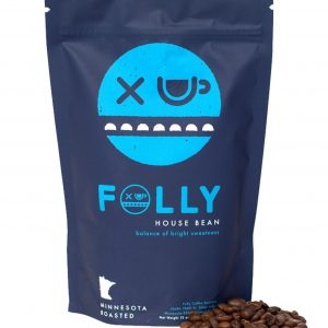 Single Origin Coffee Subscription House Bean