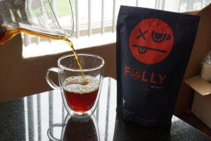 Folly Coffee Recipe