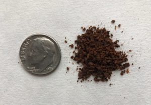 Coffee Grind Size for French Press