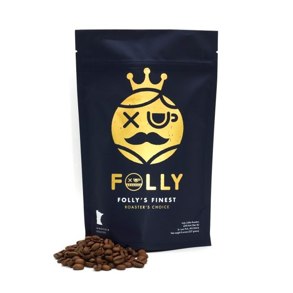 Folly's Finest Craft Coffee