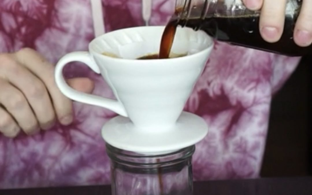 How to Make Coffee Extract at Home