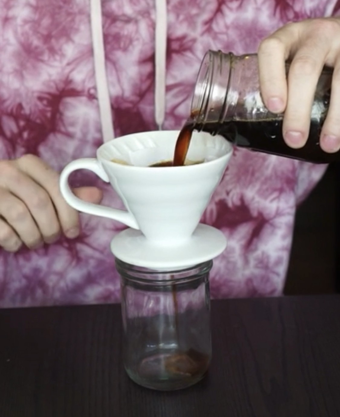 Coffee Extract at Home